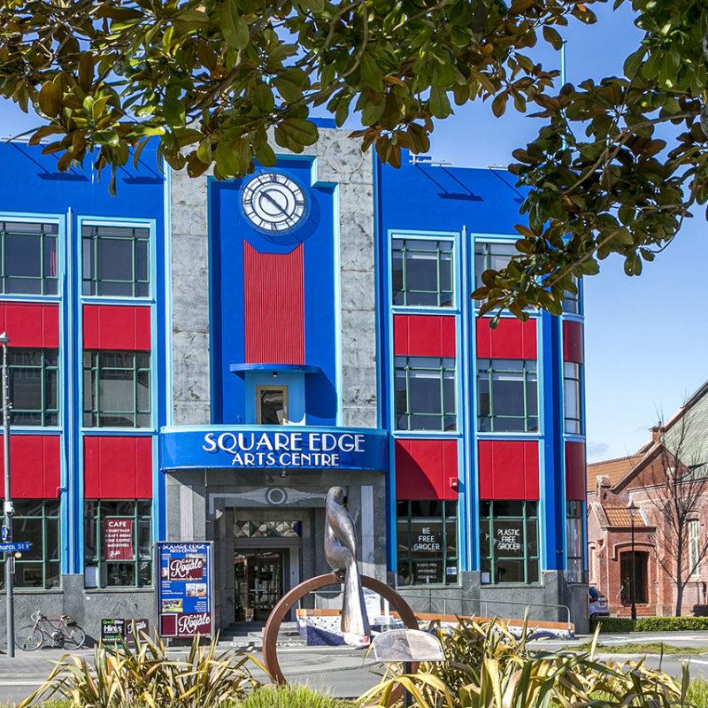 Square Edge Arts Centre