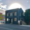 CAS gallery building