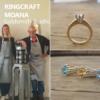coastal arts trail jewellery studio